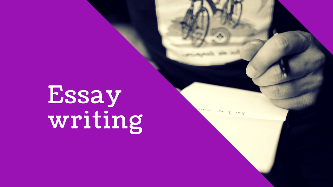 English: Essay Writing