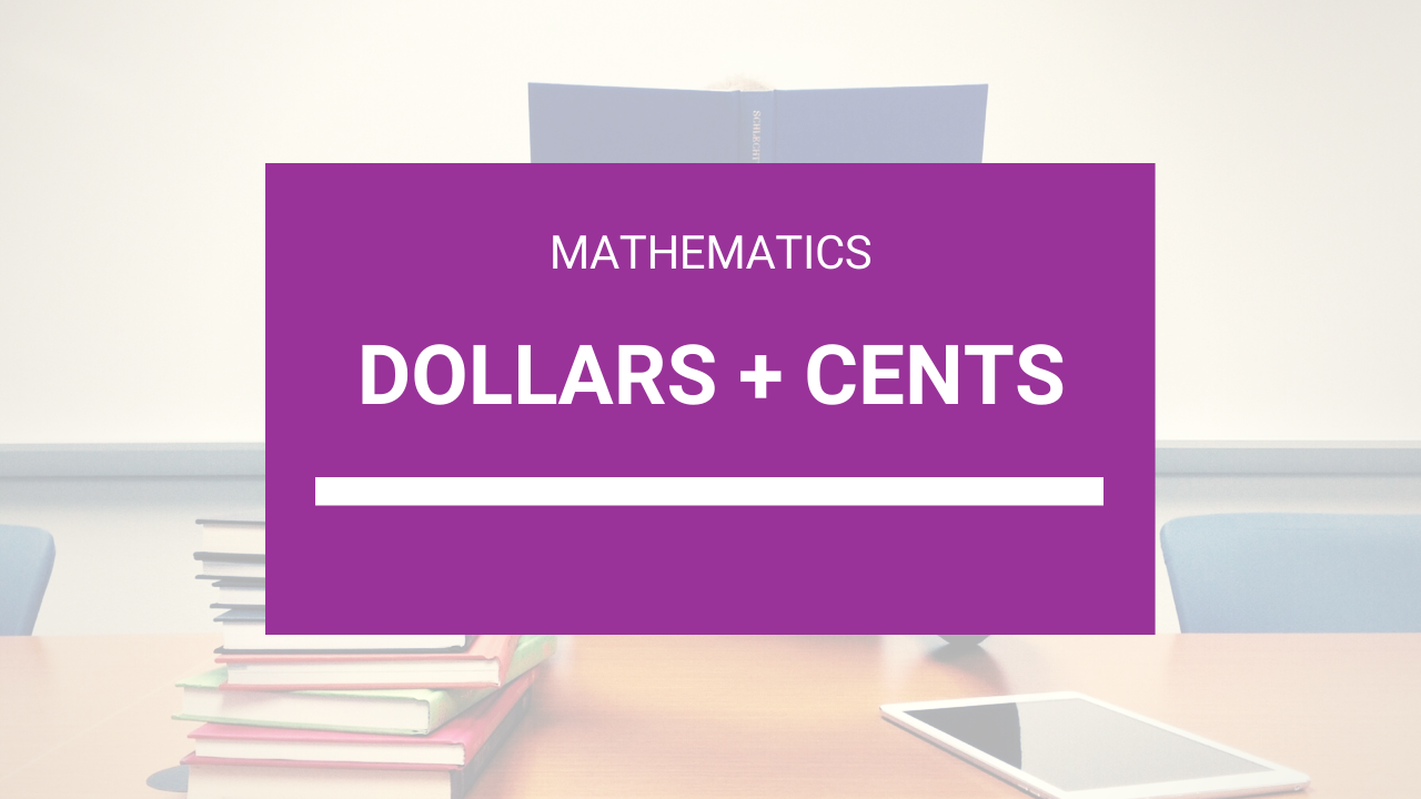 CXC Classes + SEA Classes Online - Dollars + Cents