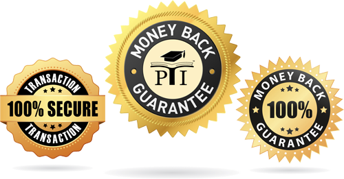 Safe transaction with Money Back Guarantee.