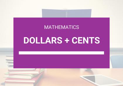 CXC Classes + SEA Classes Online - Dollars + Cents