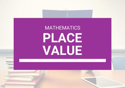 CXC Classes + SEA Classes Online - Place Value