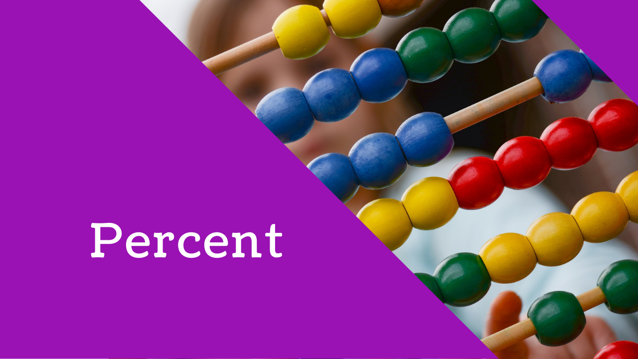 Primary Math: Percentages